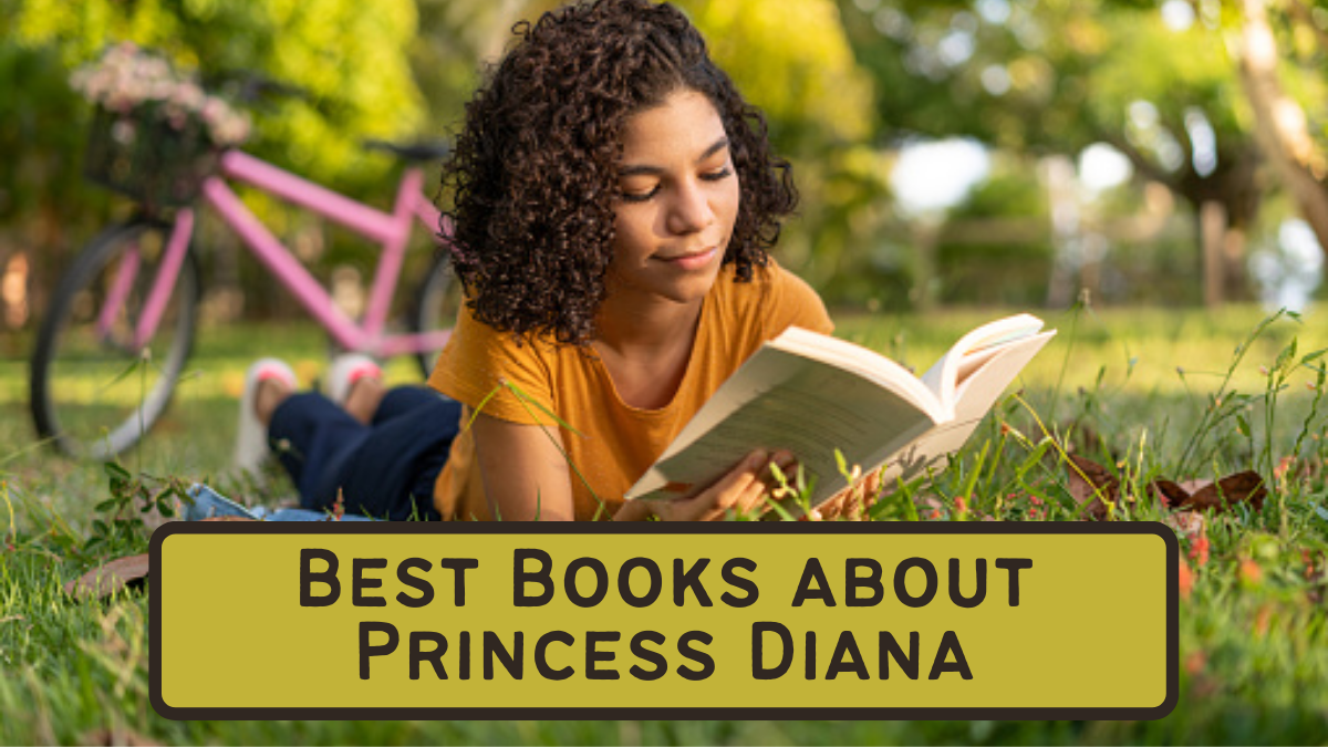 Best Books about Princess Diana