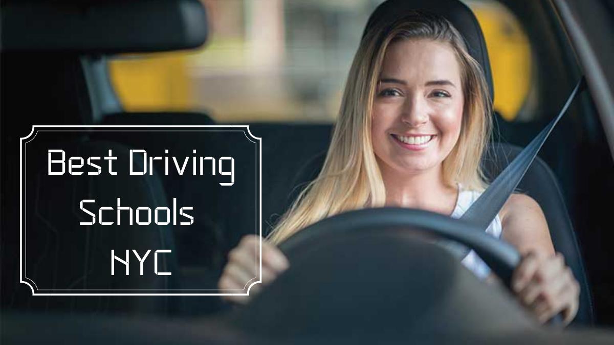 Best Driving Schools NYC
