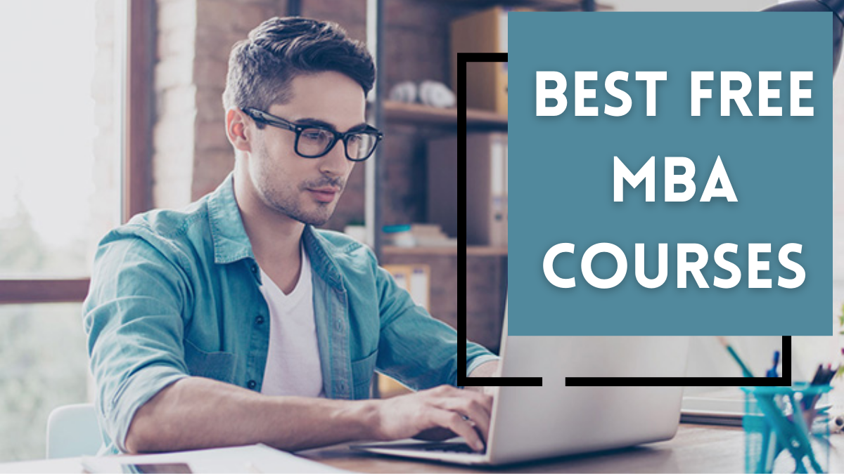 Best Free MBA Courses