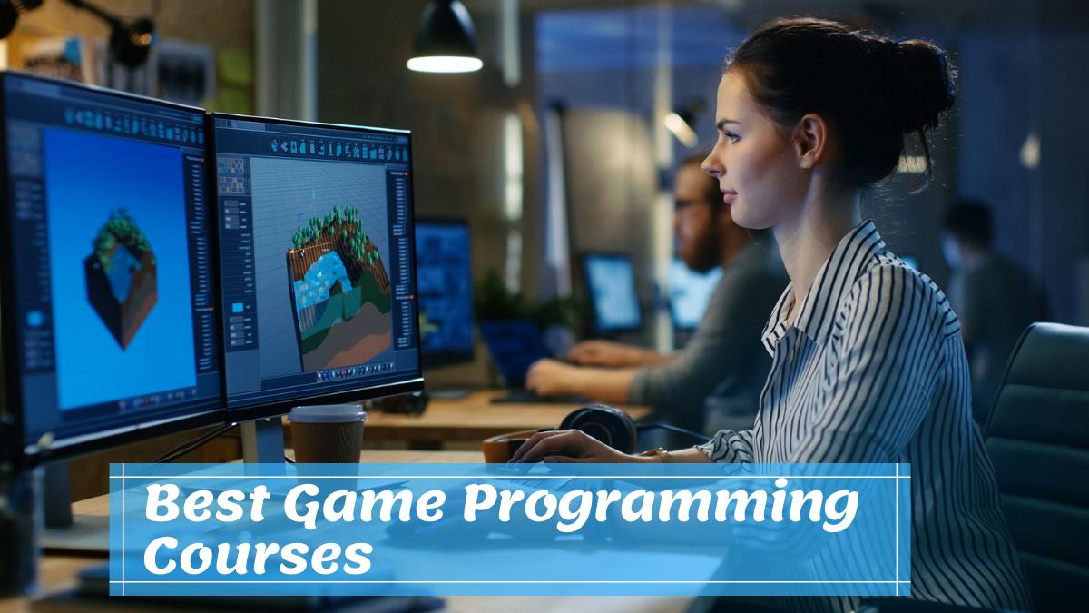 Best Game Programming Courses