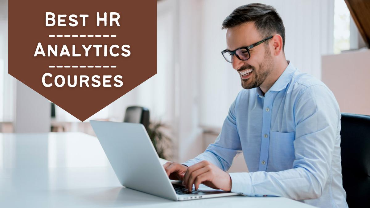 Best HR Analytics Courses