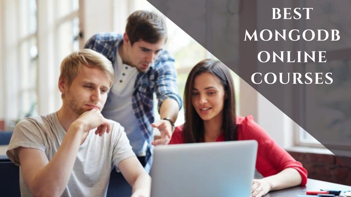 Best MongoDB Online Courses
