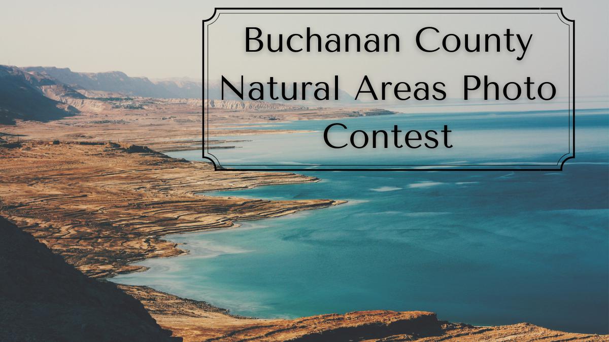 Buchanan County Natural Areas Photo Contest (1)