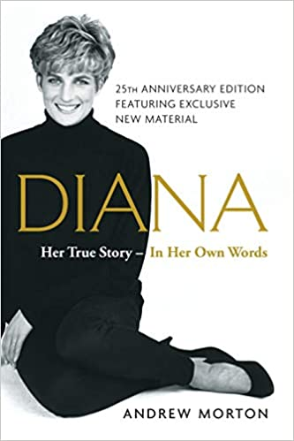 Diana: Her True Story--in Her Own Words