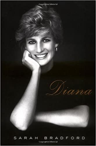 Diana bySarah Bradford