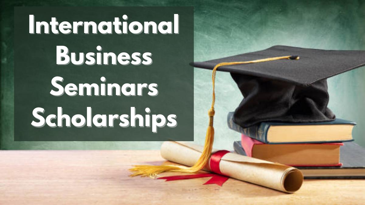 IBS Scholarships