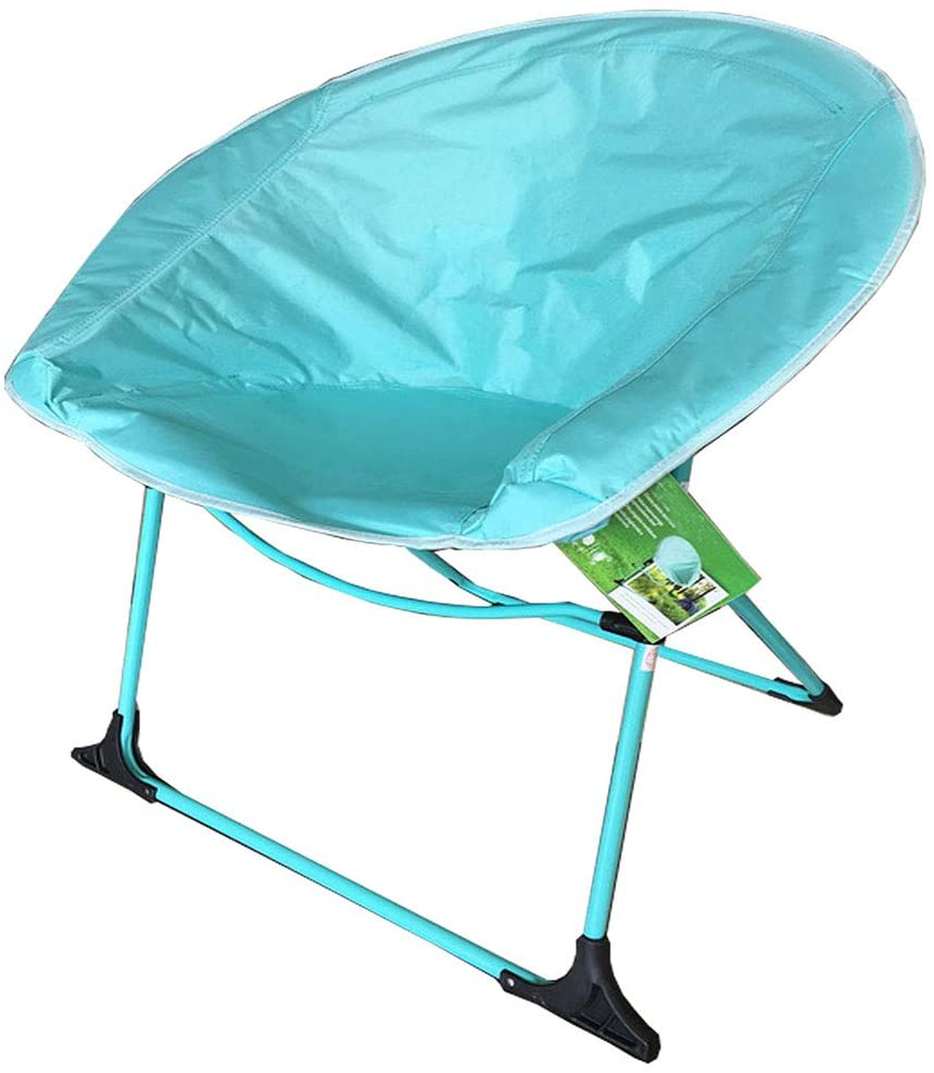 Impact Canopy Luna Chair with Lightweight Material