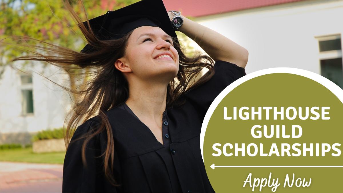 Lighthouse Guild Scholarships