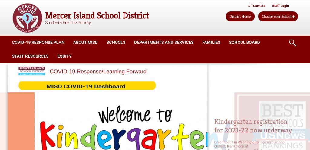 Mercer Island School