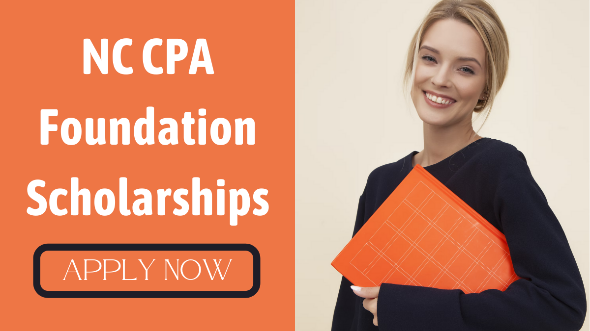 NC CPA Foundation Scholarships