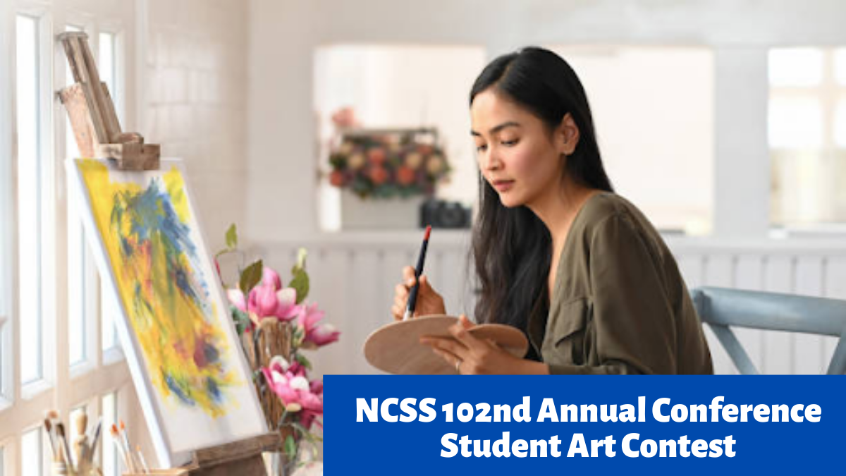 NCSS 102nd Annual Conference Student Art Contest (1)