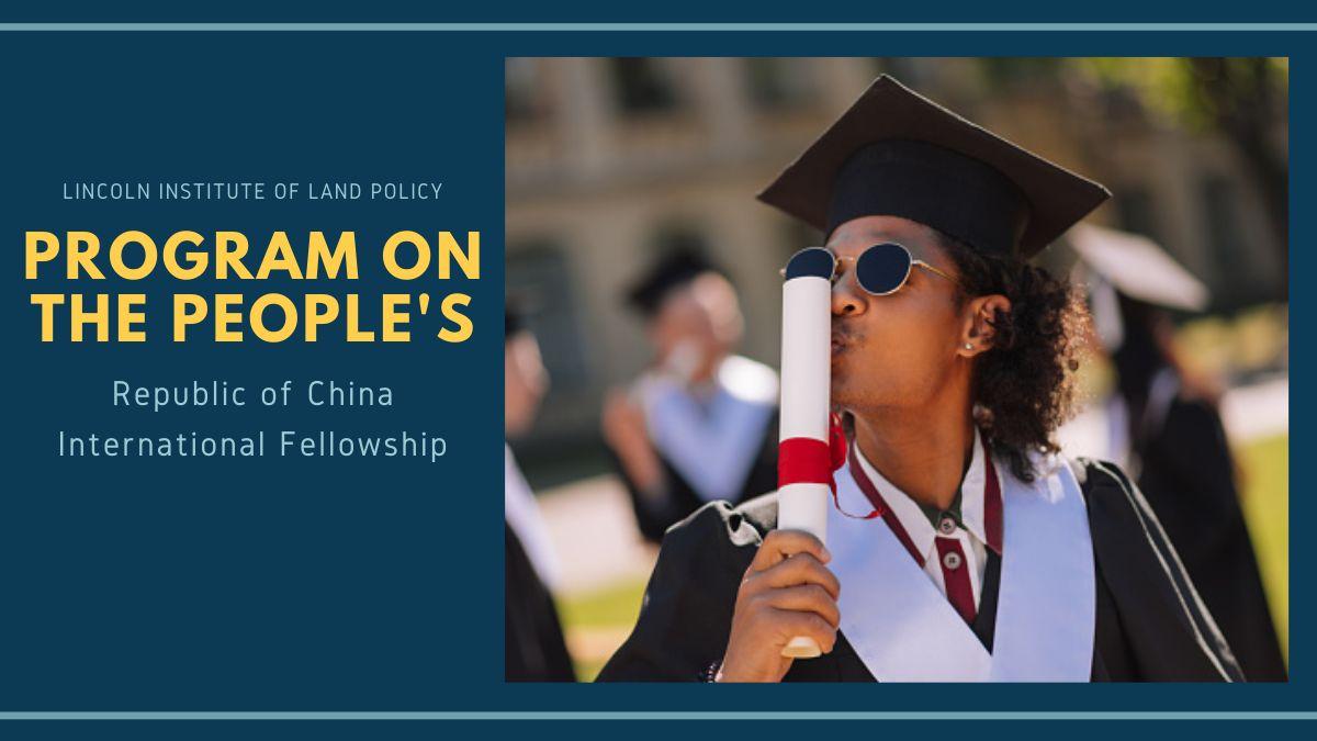 Program on the People's Republic of China International Fellowship