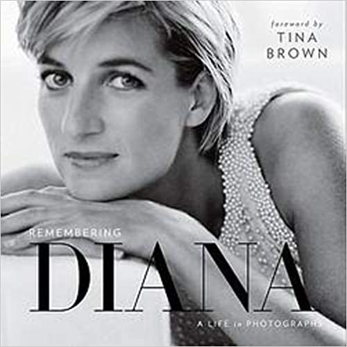 Remebering Diana A Life In Photographs byNational Geographic