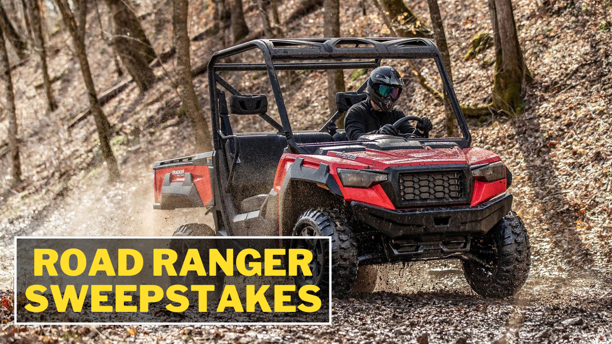 Road Ranger Sweepstakes
