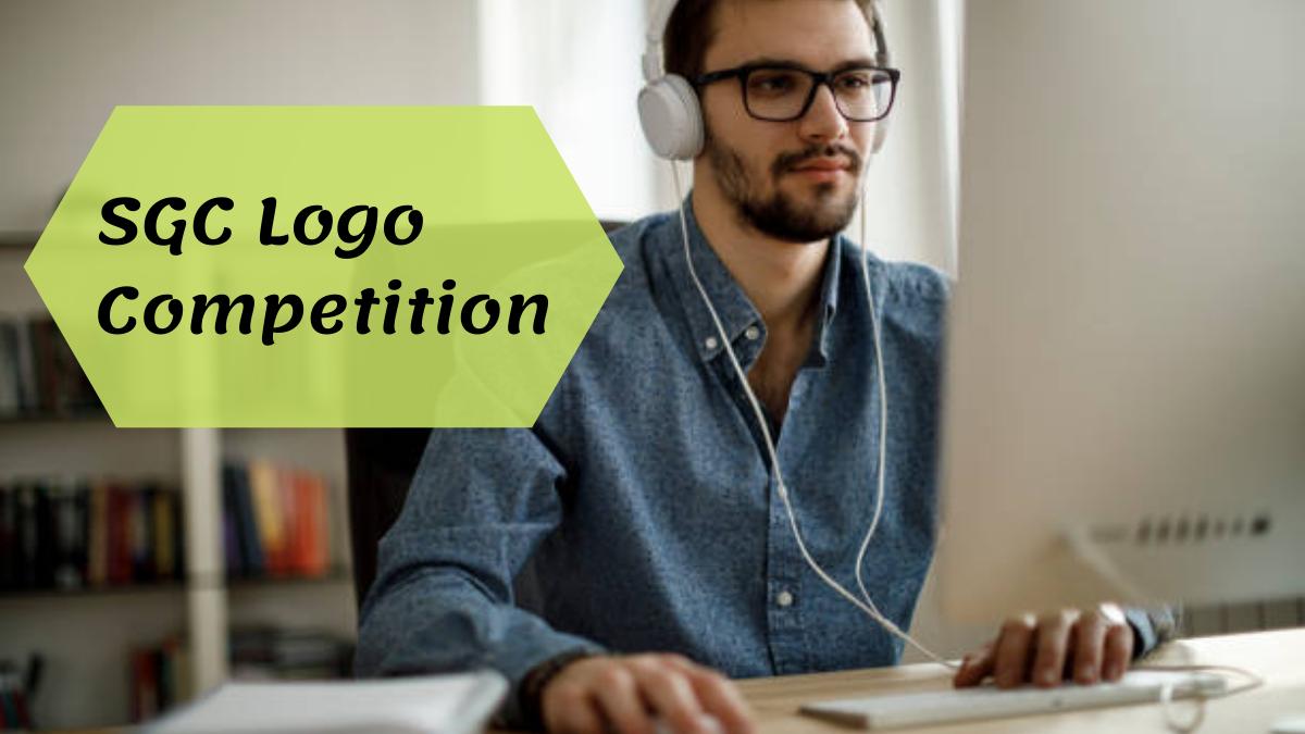 SGC Logo Competition