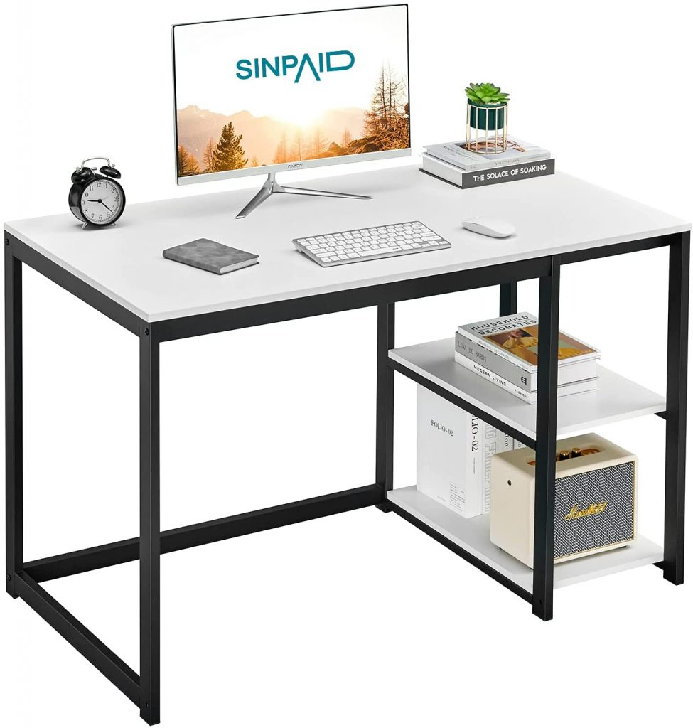 SINPAID Table for Dorms with Large Storage Space