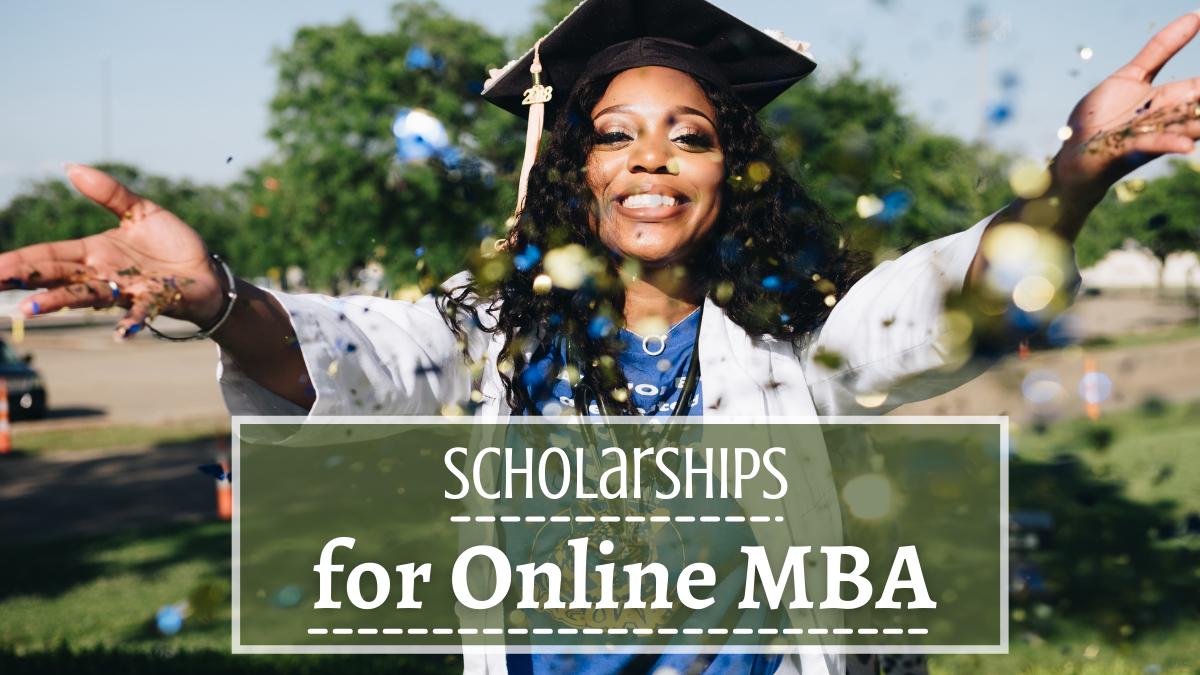 Scholarships for Online MBA