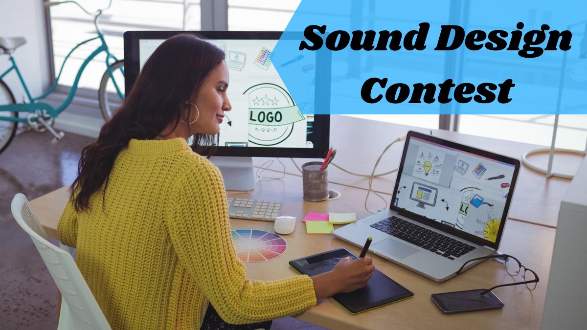 Sound Design Contest