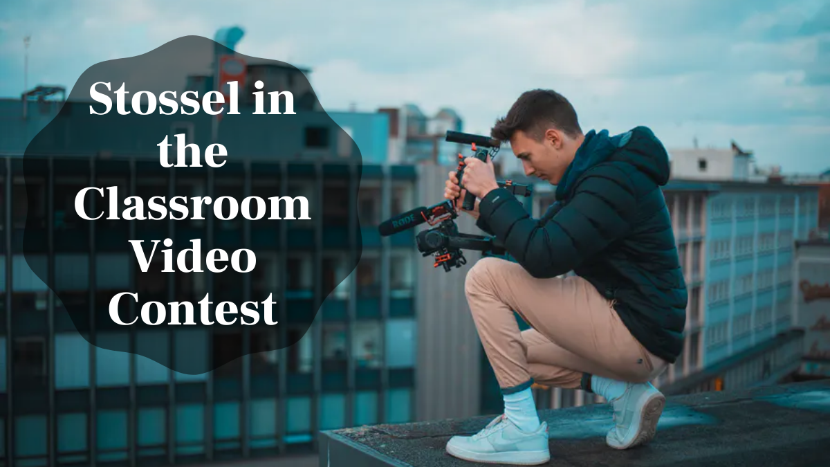 Stossel in the Classroom Video Contest