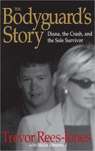 The Bodyguard's Story: Diana, the Crash, and the Sole Survivo