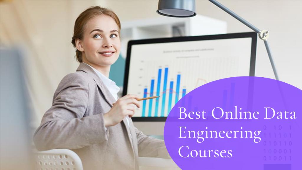Best Online Data Engineering Courses