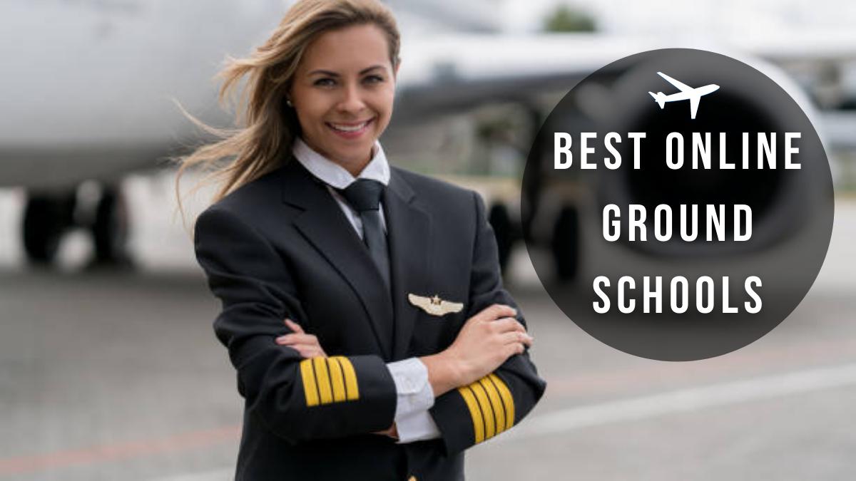Best Online Ground Schools