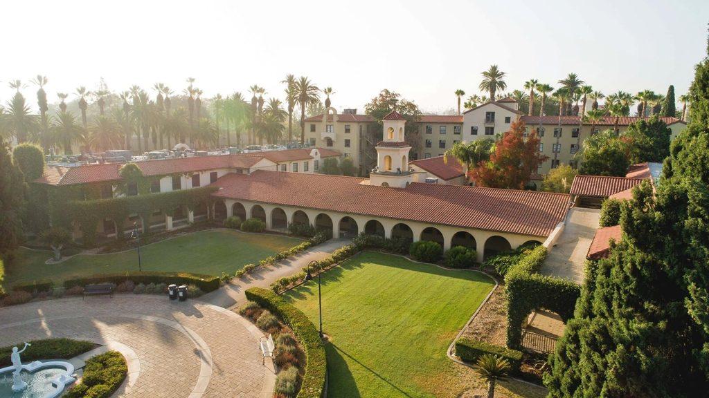 Best PA Schools in California