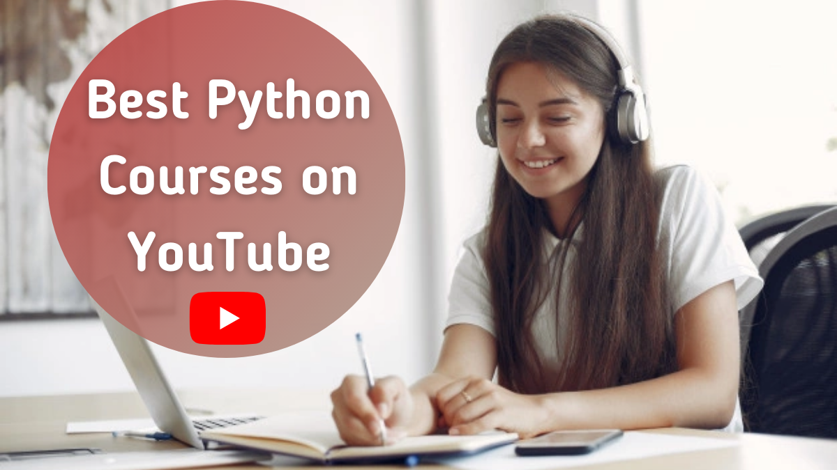 Best Python Courses on YouTube