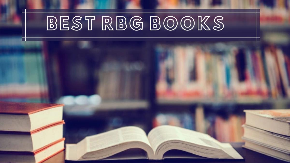 Best RBG Books