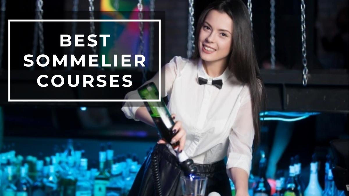Best Sommelier Courses