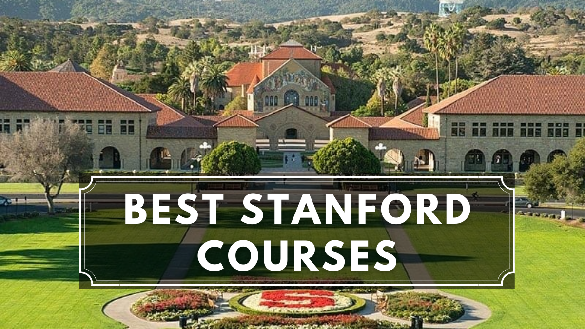 Best Stanford Courses