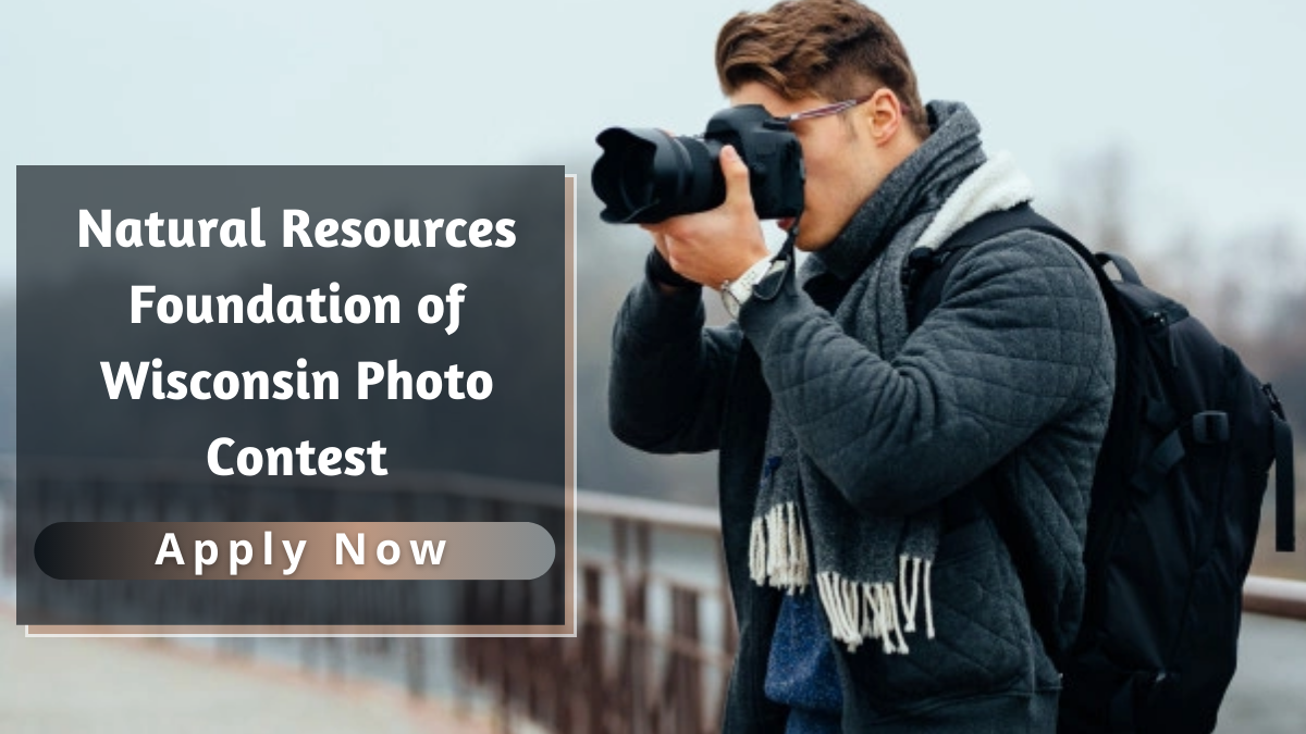 Natural Resources Foundation of Wisconsin Photo Contest