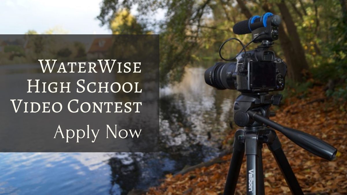 WaterWise High School Video Contest